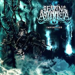 Reaping Asmodeia - Impuritize