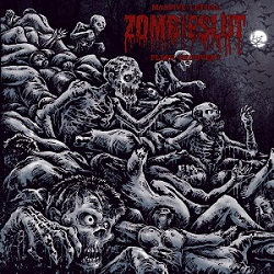 Zombieslut - Massive Lethal Flesh Recovery