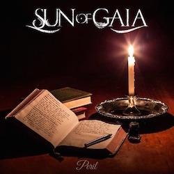 Sun Of Gaia - Peril