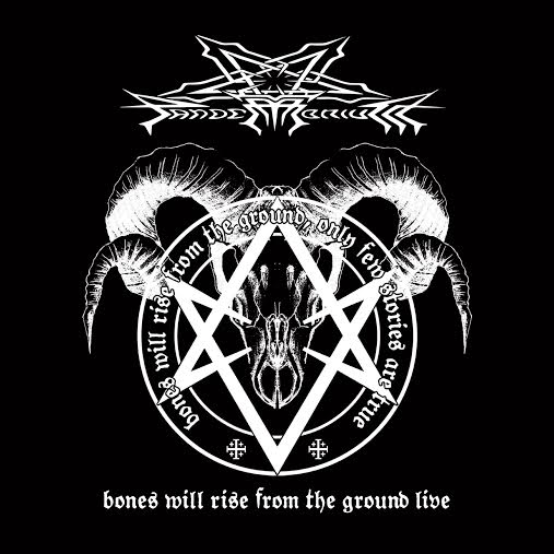 Pandemonium (PL) - Bones Will Rise From The Ground Live