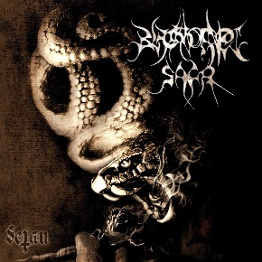 Blackhorned Saga - Seten