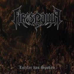 Firespawn - Lucifer Has Spoken