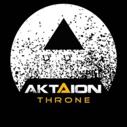 Aktaion - Throne