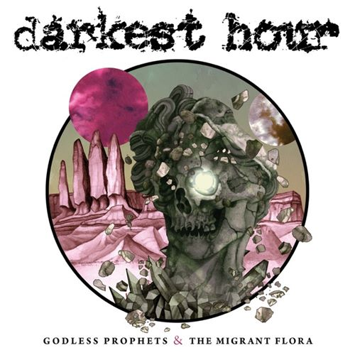 Darkest Hour - Godless Propeths & The Migrant Flora