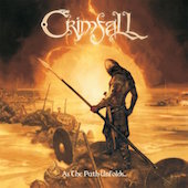 Crimfall - As The Path Unfolds...