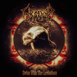 Ursinne - Swim With The Leviathan