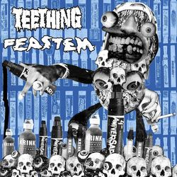 Teething - Teething / Feastem