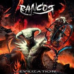 Rancor - Evilization