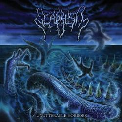 Scaphism - Unutterable Horrors