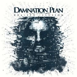 Damnation Plan - Reality Illusion