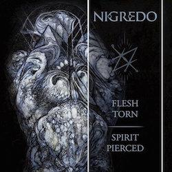 Flesh Torn - Spirit Pierced