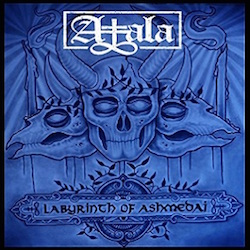 Atala - Labyrinth Of Ashmedai