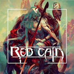 Red Cain - Red Cain