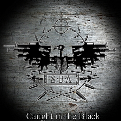 Sick Black Automatic - Caught In The Black