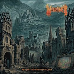 Micawber - Beyond The Reach Of The Flame