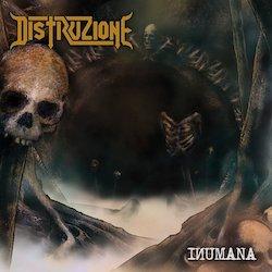 Distruzione - Inumana