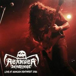 Live At Asakusa Deathfest 2016