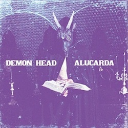 Alucarda / Demon Head