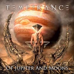 Temperance (IT) - Of Jupiter And Moons