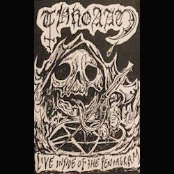 Live Inside Of The Pentagram - Gravepuking Nightmare