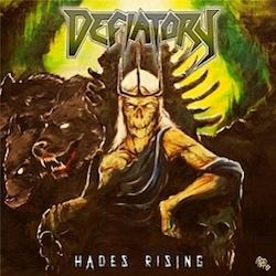 Defiatory - Hades Rising