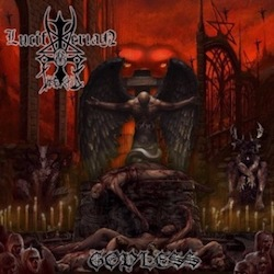 Luciferian Insectus - Godless