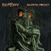 Septory / Sadistik Forest