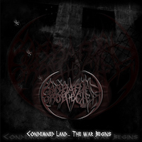 Condemned Land... The War Begins