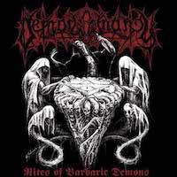 Rites Of Barbaric Demons