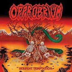 Serpent Temptation