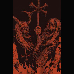 Culto Negro / Witchfuck