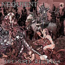 Nequient - Infinite Regress