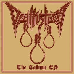 The Gallows EP