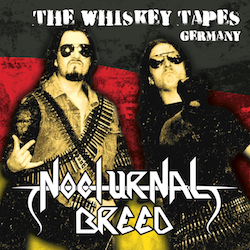 The Whiskey Tapes Germany