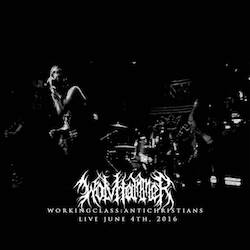 Wolvhammer - WorkingClass:AntiChristians