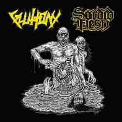 Sordid Flesh / Gluttony