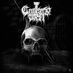 Cemetery Urn