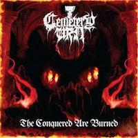 The Conquered Are Burned