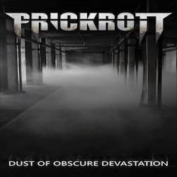 Dust Of Obscure Devastation