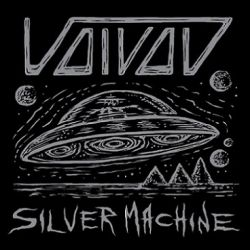 Voivod - Silver Machine
