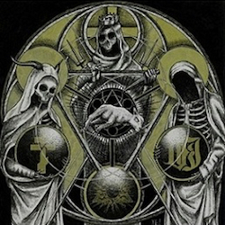 Various Artists - The Order Of Apollyon / Temple Of Baal / VI