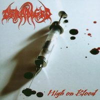 High On Blood