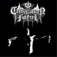 A Transylvanian Funeral