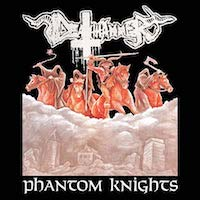 Deathhammer - Phantom Knights