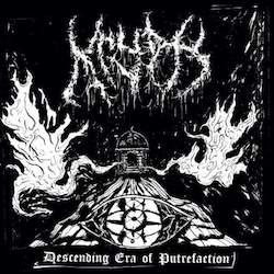 Descending Era Of Putrefaction