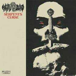 Heads For The Dead - Serpent's Curse
