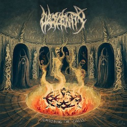 Obscenity - Summoning The Circle