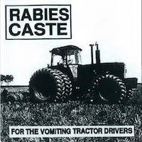 For The Vomiting Tractor Drivers
