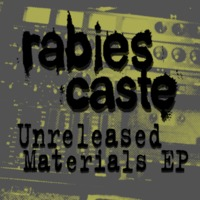 Unreleased Materials EP