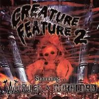 Creature Feature 2